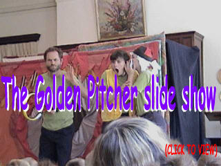 Click to view the Golden Pitcher slide show
